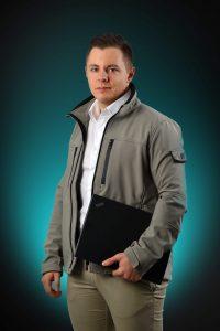 Marcel Nunweiler Datenschutzbeauftragter Prozessoptimierung-Rehm-Dichtungen