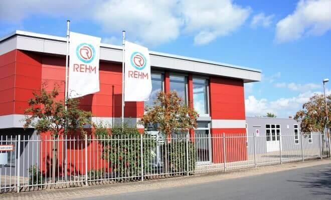 Rehm Dichtungen Ehlers GmbH Außenansicht