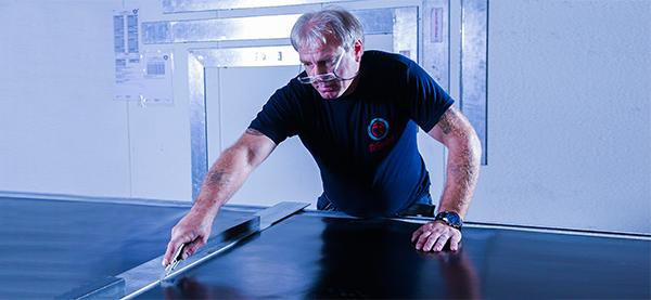 produktion rehm dichtungen ehlers GmbH Peine