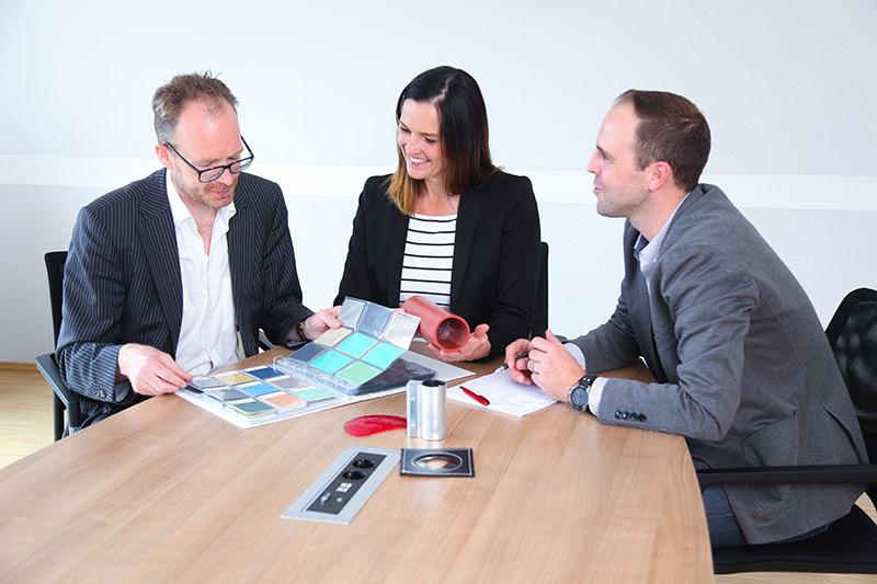 Prototypanfertigung Rehm Dichtungen Ehlers GmbH