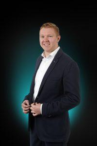 Business Analyst Jan Mussert