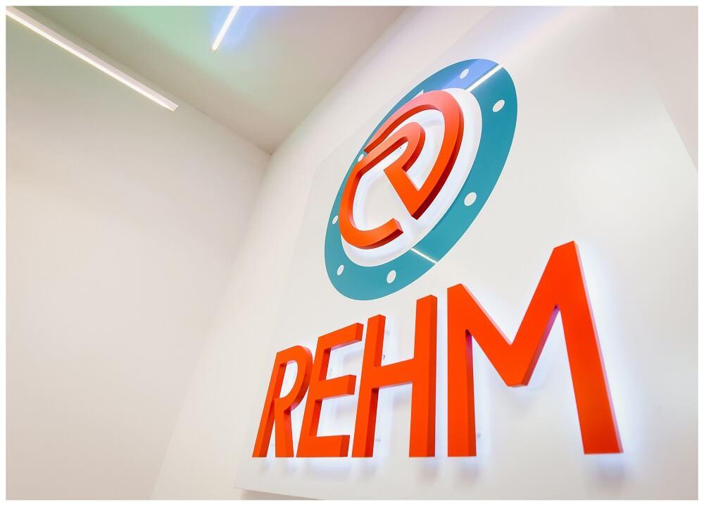 Rehm Anfahrt - Peine bei Hannover