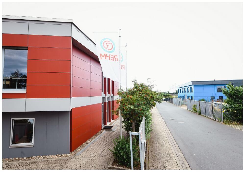 Rehm Dichtungen Ehlers GmbH Zentrale